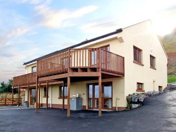 Clonbur Apartment Family Cottage, Clonbur, County Galway, West (Ref 2887)