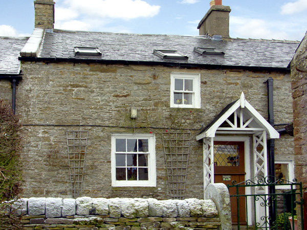 Englewood Cottage Pet-Friendly Cottage, Allenheads, Northumberland (Ref 291)