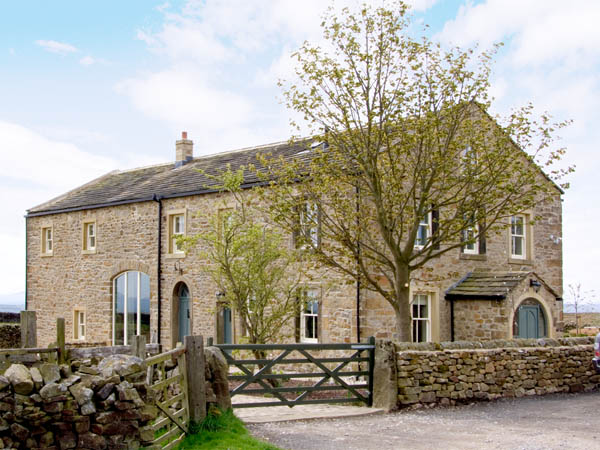 Bookilber Barn Family Cottage, Settle, Yorkshire Dales (Ref 2986)