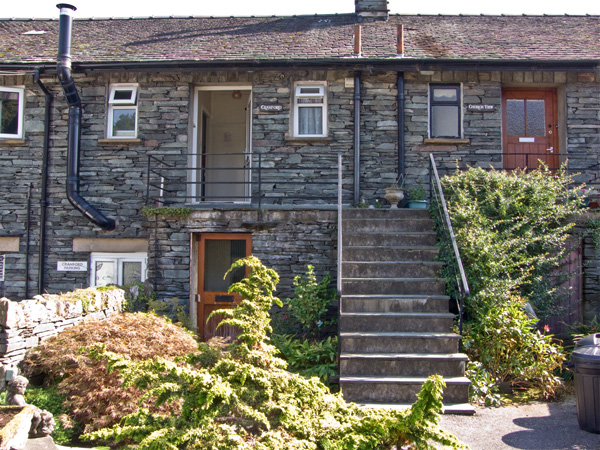 Cranford Family Cottage, Ambleside, Cumbria & The Lake District (Ref 301)