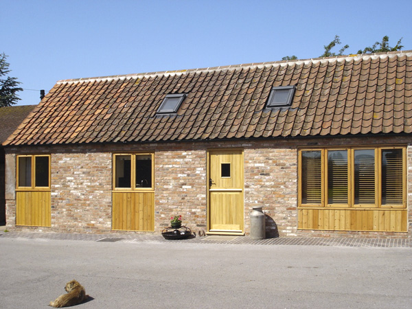 Ginny's Barn  Cottage, Askham, East Anglia (Ref 3550)
