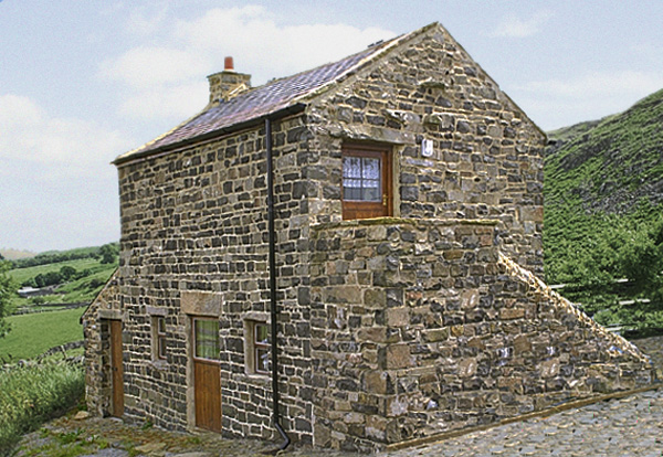Meadows Edge Pet-Friendly Cottage, Holwick Near Middleton-In-Teesdale, Yorkshire Dales (Ref 356)