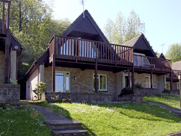 No 50 Valley Lodge Pet-Friendly Cottage, Gunnislake Near Dartmoor, South West England (Ref 3933)