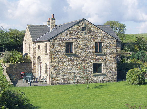 Rowan House Pet-Friendly Cottage, Giggleswick, Yorkshire Dales (Ref 398)