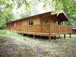 No 39 Kenwick Woods Family Cottage, Kenwick Woods, East Anglia (Ref 4227)