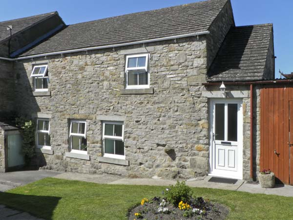 Scott Cottage Pet-Friendly Cottage, Bellerby Near Leyburn, Yorkshire Dales (Ref 446)