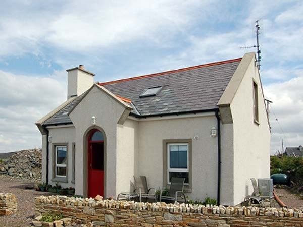 Seaside Cottage Pet-Friendly Cottage, Narin, County Donegal, North West (Ref 4553)