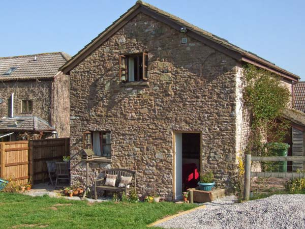 The Stable Pet-Friendly Cottage, Marstow, Heart Of England (Ref 5322)