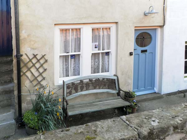Waycot Cottage Pet-Friendly Cottage, Staithes, North York Moors & Coast (Ref 5594),Staithes,UK