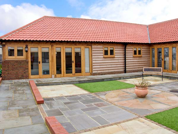 5a Hideways Beach Cottage, Hunstanton, East Anglia (Ref 5657)