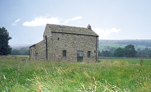 Shepherd's Cottage Pet-Friendly Cottage, Holwick Near Middleton-In-Teesdale, Yorkshire Dales (Ref 609)
