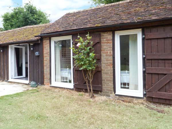 Shepherd's Farm Cottage Family Cottage, Lenham Heath, South Coast (Ref 7731)
