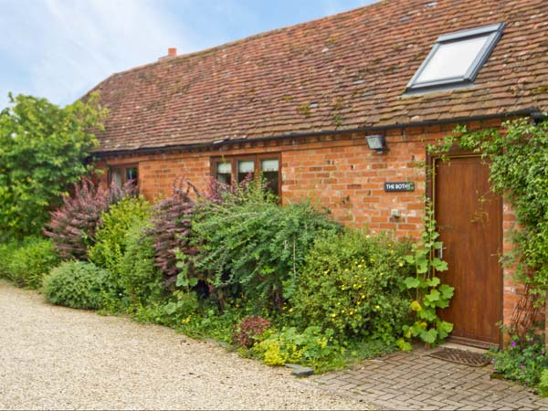 The Bothy Pet-Friendly Cottage, Stratford-Upon-Avon, Cotswolds (Ref 8622)