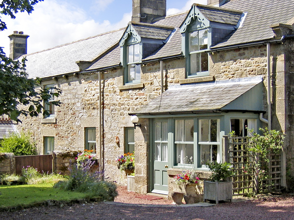 Townfoot Cottage Family Cottage, Elsdon Near Otterburn, Northumberland (Ref 866)