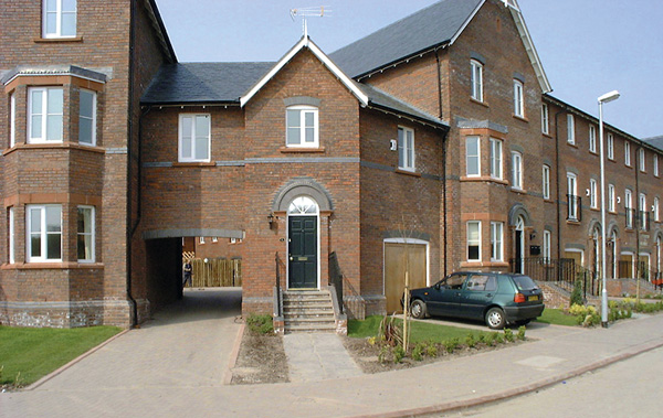 Tower View Pet-Friendly Cottage, Chester, North Wales (Ref 881)
