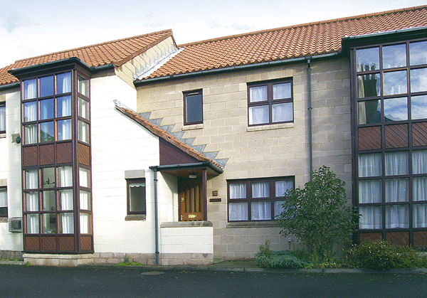 Tigh Na Rudh Coastal Cottage, Berwick-Upon-Tweed, Northumberland (Ref 891)