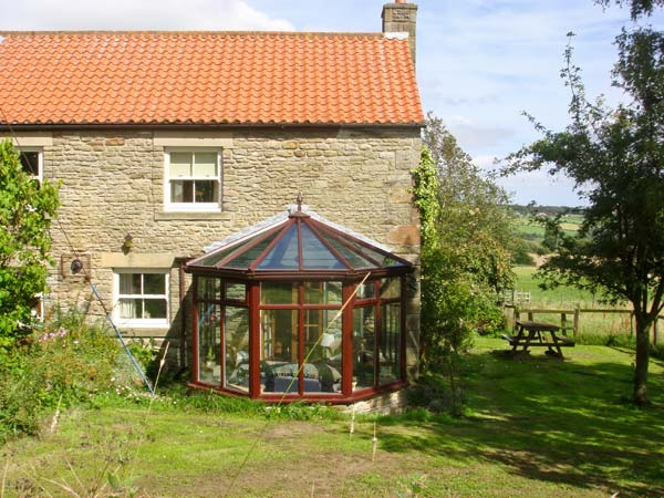 The Granary Pet-Friendly Cottage, Lanchester, Yorkshire Dales (Ref 892)