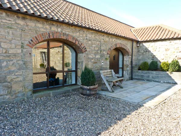 Thistle Close Pet-Friendly Cottage, Staindrop Near Barnard Castle, Yorkshire Dales (Ref 894)