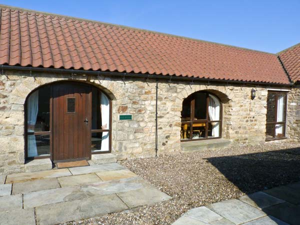 Foxholes Pet-Friendly Cottage, Staindrop Near Barnard Castle, Yorkshire Dales (Ref 895)