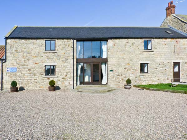 Millstone Pet-Friendly Cottage, Staindrop Near Barnard Castle, Yorkshire Dales (Ref 897)