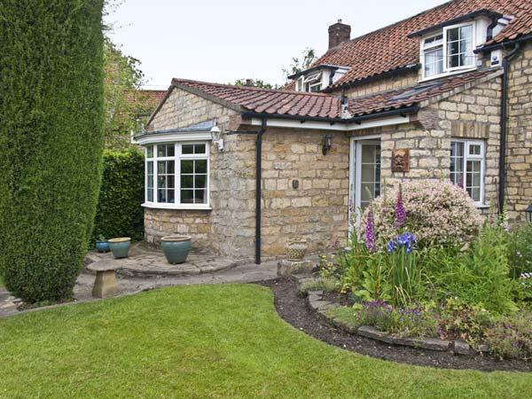 22 Beckside Family Cottage, Nettleham, East Anglia (Ref 8973)