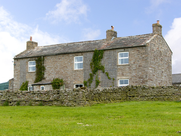 Schoolmaster Pasture Family Cottage, Hurst Near Reeth, Yorkshire Dales (Ref 904)