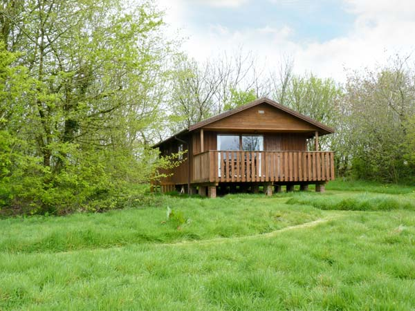 Nuthatch Lodge Pet-Friendly Cottage, Winkleigh, South West England (Ref 905861),Chulmleigh