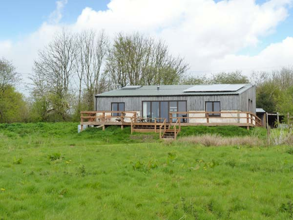 Balebarn Lodge Family Cottage, Winkleigh, South West England (Ref 905863),Chulmleigh