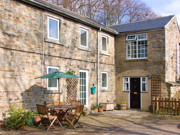 2 The Mews Pet-Friendly Cottage, Middleton-In-Teesdale, Yorkshire Dales (Ref 909)