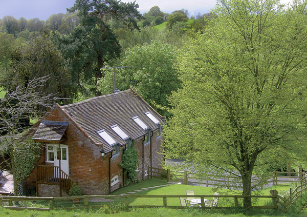 Cider House Pet-Friendly Cottage, Cleobury Mortimer, Heart Of England (Ref 968)