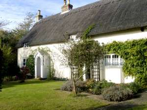 Herveys Cottage