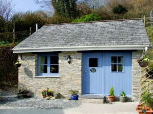Kingfisher Cottage
