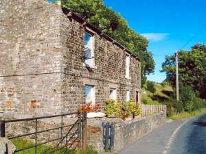2 Croft Head Cottages