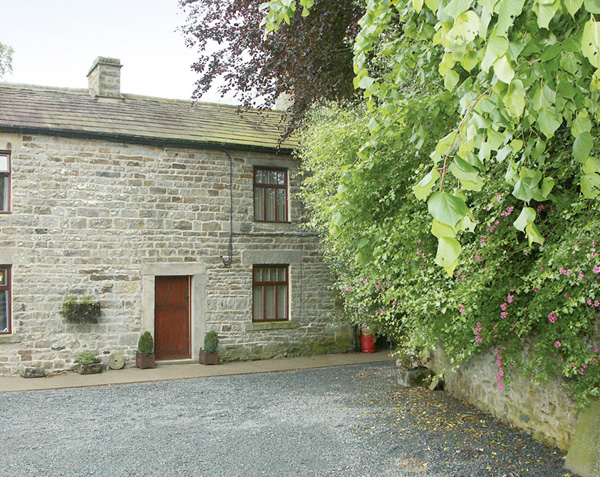 Mickleton near Middleton-in-Teesdale  a great place to enjoy a self catering holiday