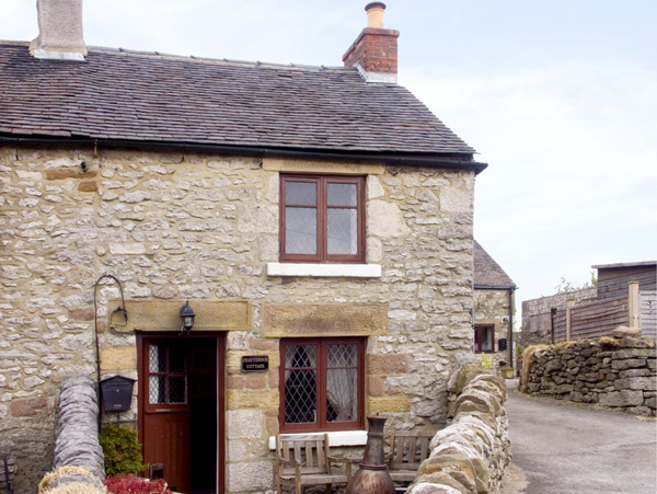 Holiday offer for Middleton near Wirksworth  self catering