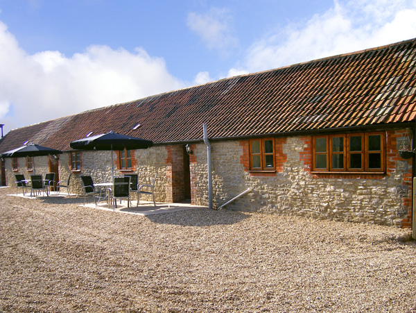 Enjoy a great self catering holiday in  Henstridge near Sherborne