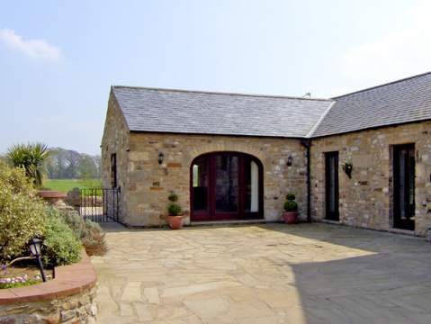 Old Mill Cottage Gilling West Yorkshire Dales Self Catering Holiday Cottage