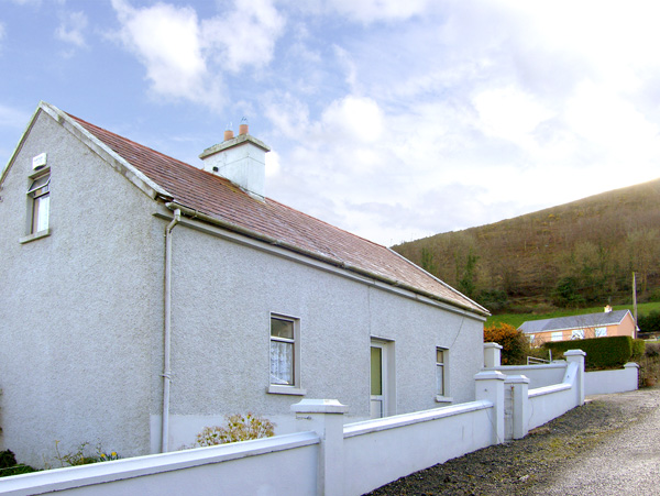 Holiday offer for Glenosheen near Ardpatrick  self catering