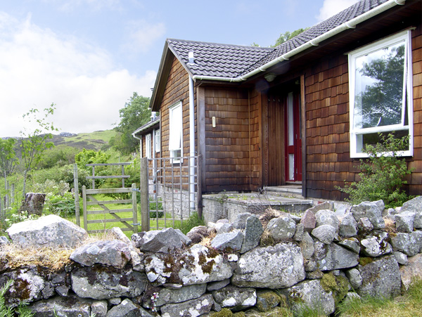 £283.00 for Nedd near Lochinver  self catering holiday