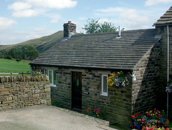 Edale  a great place to enjoy a self catering holiday
