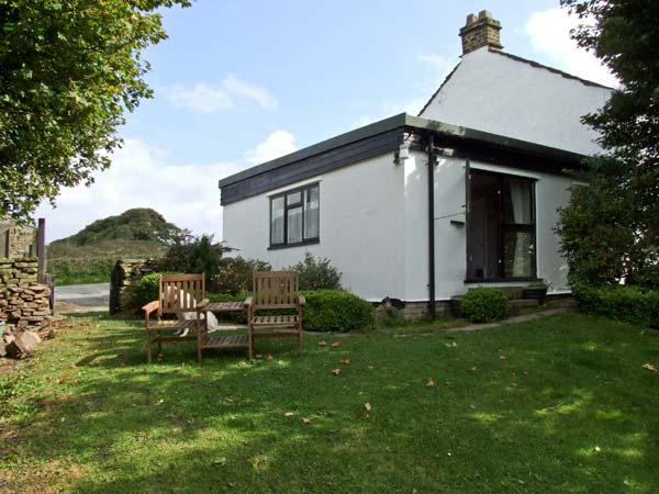 Enjoy a great self catering holiday in  Bretton near Eyam