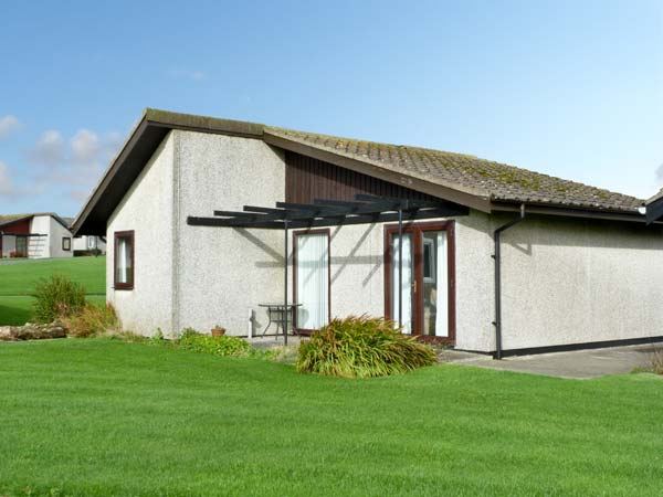 Enjoy a great self catering holiday in  Isle of Whithorn