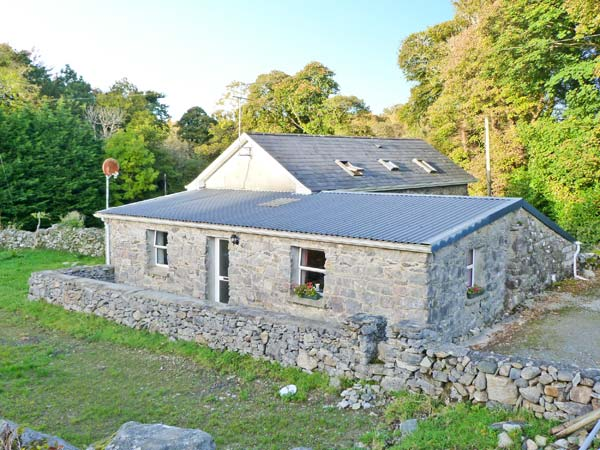 £126.00 for Oughterard  self catering holiday