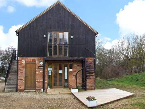 £241.00 for Knockerdown near Carsington Water  self catering holiday