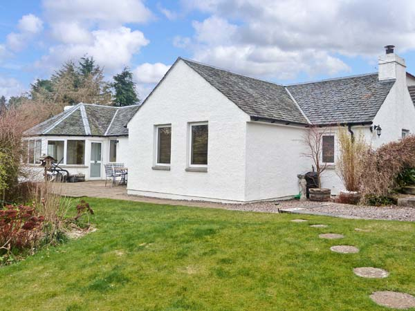Holiday offer for Jamestown near Strathpeffer  self catering