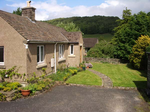 Eyam near Bakewell  a great place to enjoy a self catering holiday