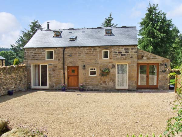 Holiday offer for Ashover near Matlock  self catering
