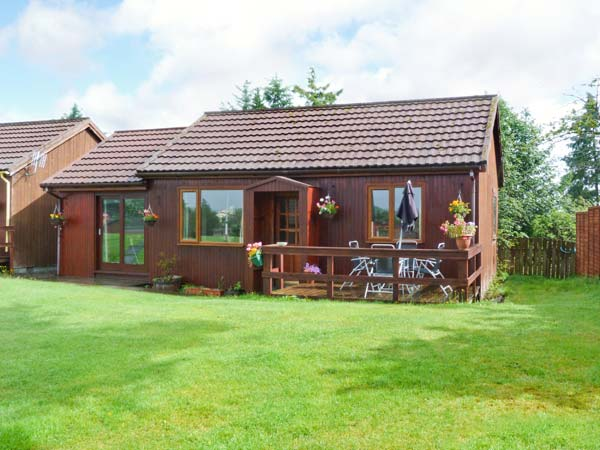 Enjoy a great self catering holiday in  Corpach near Fort William