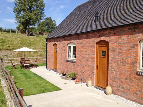 Turnditch near Belper  a great place to enjoy a self catering holiday