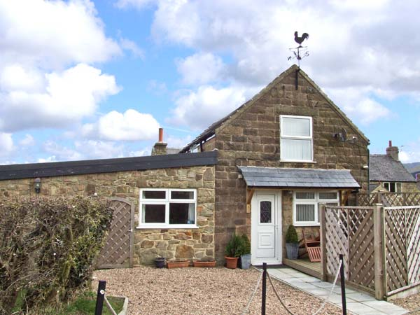 £243.00 for Moorwood Moor near Crich  self catering holiday